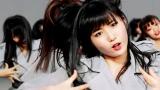 本田仁美=AKB48が54thシングル「NO WAY MAN」(11月28日発売)MVを解禁(C)AKS