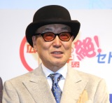 広井王子氏=『今泉P Presents 広井王子のマルチな絶! セトラ』記者会見 (C)ORICON NewS inc.