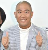 結婚を発表したコロコロチキチキペッパーズ・ナダル(C)ORICON NewS inc.
