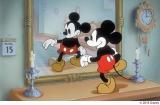 『ミッキーの夢物語』(1936年)(C)2018 Disney