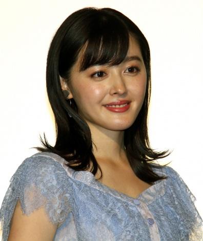 映画『レディ in ホワイト』初日舞台あいさつに登壇した久住小春 (C)ORICON NewS inc.