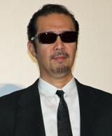 映画『レディ in ホワイト』初日舞台あいさつに登壇した大塚祐吉監督 (C)ORICON NewS inc.