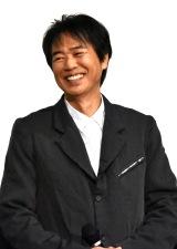 映画『家族のはなし』初日舞台あいさつに登壇した時任三郎 (C)ORICON NewS inc.