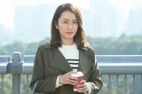 26日放送の月9ドラマ『SUITS/スーツ』第8話に出演する矢田亜希子 (C)フジテレビ