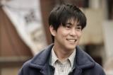 来年1月15日放送予定の『カンテレ開局60周年特別ドラマ BRIDGE はじまりは19951.17神戸』に出演する佐野岳 (C)カンテレ