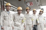 来年1月15日放送予定の『カンテレ開局60周年特別ドラマ BRIDGE はじまりは19951.17神戸』 (C)カンテレ