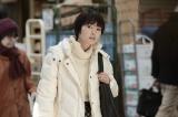 来年1月15日放送予定の『カンテレ開局60周年特別ドラマ BRIDGE はじまりは19951.17神戸』に出演する葵わかな  (C)カンテレ