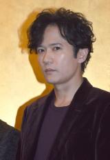 映画『ばるぼら』主演の稲垣吾郎(C)ORICON NewS inc.