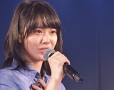 小田えりな=湯浅順司プロデュース公演『その雫は、未来へと繋がる虹になる。』ゲネプロより (C)ORICON NewS inc.