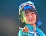 太田奈緒=湯浅順司プロデュース公演『その雫は、未来へと繋がる虹になる。』ゲネプロより (C)ORICON NewS inc.