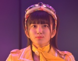寺田美咲=湯浅順司プロデュース公演『その雫は、未来へと繋がる虹になる。』ゲネプロより (C)ORICON NewS inc.