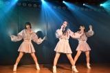 M6「愛しさを丸めて」=湯浅順司プロデュース公演『その雫は、未来へと繋がる虹になる。』ゲネプロより (C)ORICON NewS inc.