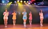 M9「ライダー」=湯浅順司プロデュース公演『その雫は、未来へと繋がる虹になる。』ゲネプロより (C)ORICON NewS inc.