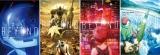 『機動戦士ガンダム 40周年プロジェクト』(C)創通・サンライズ(C)創通・サンライズ・MBS