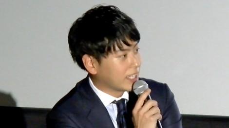 恋愛相談に親身になって答えていた山下健二郎 (C)ORICON NewS inc.