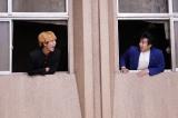 """25日放送の『今日から俺は!!』は原作の""""伝説回""""エピソードをドラマ化 (C)日本テレビ"""