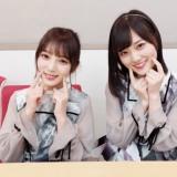"""乃木坂46の""""全力顔""""に大反響"""