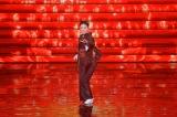11月25日放送、NHKワールドJAPANの音楽番組『SONGS OF TOKYO』「天城越え」を熱唱した石川さゆり(C)NHK