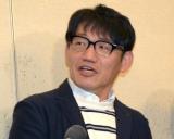 浅井良二さんのお別れの会に参列したずん・飯尾和樹 (C)ORICON NewS inc.