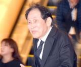 浅井良二さんのお別れの会に参列した萩本欽一 (C)ORICON NewS inc.