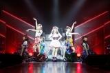 3期生による「フライングゲット」=HKT48 7周年記念特別公演より(C)AKS