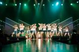 5期生メロンジュース=HKT48 7周年記念特別公演より(C)AKS