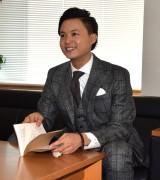 花田優一 (C)ORICON NewS inc.