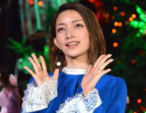 サムネイル 来年デビュー20周年を迎える後藤真希(C)ORICON NewS inc.