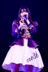 単独ライブイベント『ノースリーブス 10th ANNIVERSARY〜丸ごとno3b!!』を行ったノースリーブス・小嶋陽菜