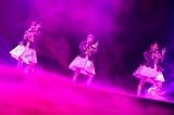 単独ライブイベント『ノースリーブス 10th ANNIVERSARY〜丸ごとno3b!!』を行ったノースリーブス