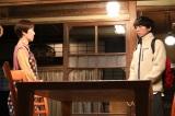 カンテレ・フジテレビ系連続ドラマ『僕らは奇跡でできている』に出演する戸田恵子、高橋一生 (C)カンテレ