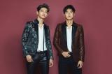 東方神起のシングル「Jealous」が12/3付オリコン週間アルバムランキングで1位