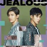 東方神起のシングル「Jealous」