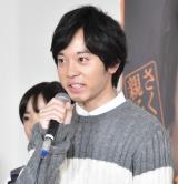 オトナの土ドラ『さくらの親子丼2』の囲み取材に出席した浦上晟周 (C)ORICON NewS inc.