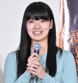 オトナの土ドラ『さくらの親子丼2』の囲み取材に出席した祷キララ (C)ORICON NewS inc.