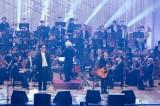 コブクロ念願のフルオーケストラとコラボ