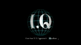 『I.Q Intelligent Qube』