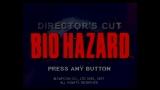 『BIO HAZARD DIRECTOR'S CUT』