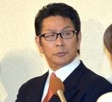 サンミュージック『グループ創立50週年記念式典』に出席した野村将希 (C)ORICON NewS inc.