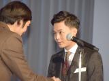 『第15回ベストデビュタント賞』のファッション部門を受賞した花田優一 (C)ORICON NewS inc.