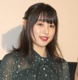 映画『ういらぶ。』大ヒット御礼トークショーに出席した桜井日奈子 (C)ORICON NewS inc.