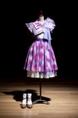 2015年紅白初出場時の歌唱用衣装(C)乃木坂46LLC