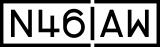 「乃木坂46 Artworks だいたいぜんぶ展」ロゴ