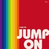 CDデビュー予備軍のコンピレーションアルバム『JUMP ON-vol.4-』(YZWG−028)