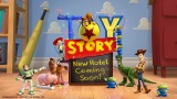 新ディズニーホテルは『トイ・ストーリー』がテーマ
