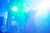 ライブハウスツアー『Round A Ground 2018』の地方ファイナル公演を開催したSKY-HI
