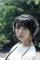 長濱ねる=欅坂46ファースト写真集『21人の未完成』アザーカット