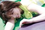 齋藤冬優花=欅坂46ファースト写真集『21人の未完成』アザーカット