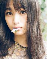 原田葵=欅坂46ファースト写真集『21人の未完成』アザーカット