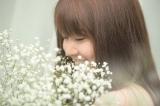 米谷奈々未=欅坂46ファースト写真集『21人の未完成』アザーカット